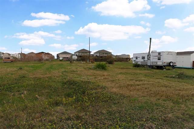 142 Bud Drive, Crystal Beach, TX 77650 (MLS #2883905) :: The Heyl Group at Keller Williams