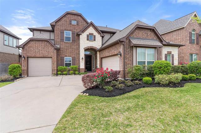 20319 Mary Point Lane, Cypress, TX 77433 (MLS #28839761) :: Lisa Marie Group | RE/MAX Grand
