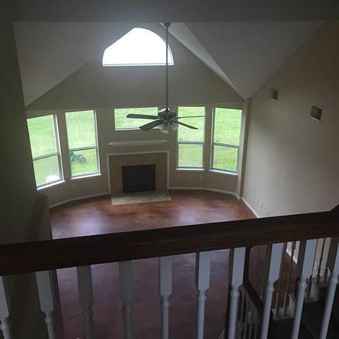 121 San Simeon Drive, Manvel, TX 77578 (MLS #28840620) :: Texas Home Shop Realty