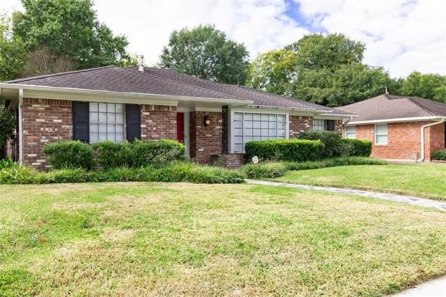 3731 Latma Drive, Houston, TX 77025 (MLS #28840769) :: The Freund Group