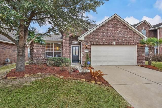 18010 Serene Shore Drive, Cypress, TX 77429 (MLS #28842528) :: The Property Guys