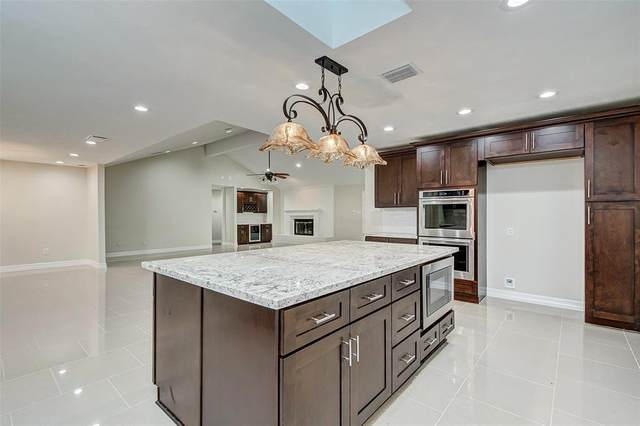 3114 Fairmont Court, Sugar Land, TX 77478 (MLS #28846688) :: Green Residential