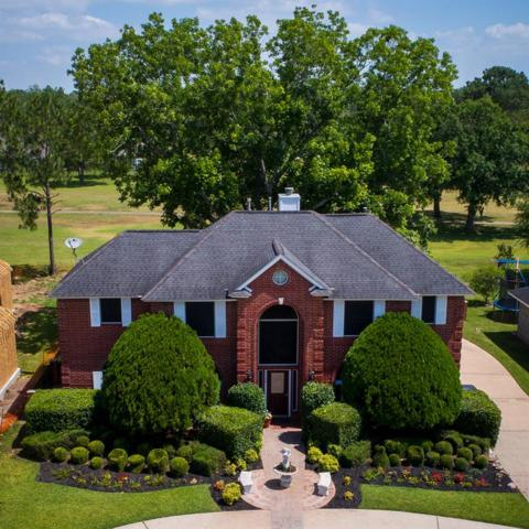 2542 Pinehurst Drive, West Columbia, TX 77486 (MLS #28847001) :: The SOLD by George Team