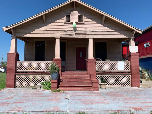 4108 Broadway Street, Galveston, TX 77550 (MLS #28847229) :: Giorgi Real Estate Group
