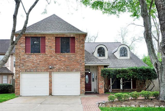 4371 Palmer Plantation Drive, Missouri City, TX 77459 (MLS #28847993) :: Texas Home Shop Realty
