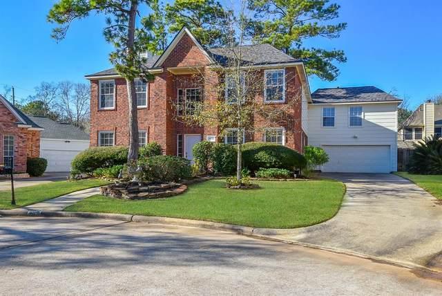 7922 Tizerton Court, Spring, TX 77379 (MLS #28851130) :: Giorgi Real Estate Group