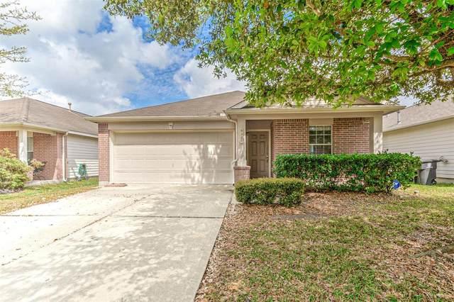 9227 Garfield Park Lane, Houston, TX 77075 (MLS #2885272) :: Bray Real Estate Group