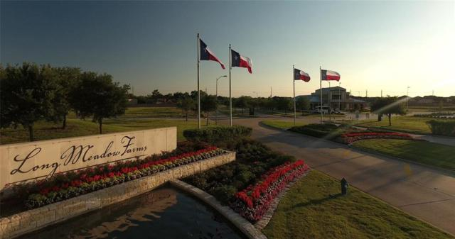 5430 Wildbrush Drive, Richmond, TX 77407 (MLS #28857539) :: The SOLD by George Team