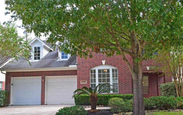 25510 Myrtle Springs, Spring, TX 77373 (MLS #28857920) :: Phyllis Foster Real Estate