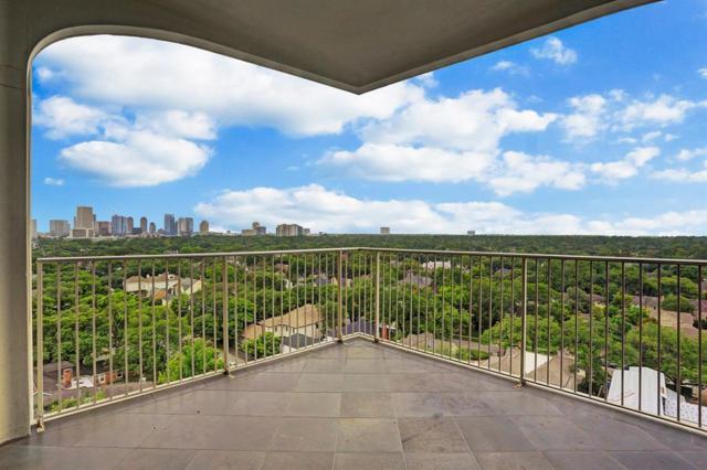 3711 San Felipe Street 10C, Houston, TX 77027 (MLS #28858721) :: Giorgi Real Estate Group