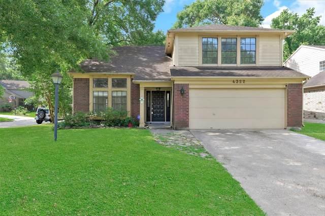 4322 Appalachian Trail, Houston, TX 77345 (MLS #28859309) :: Ellison Real Estate Team