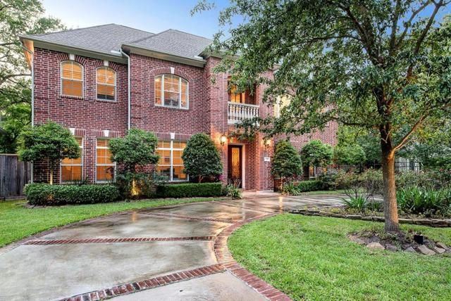 135 Haversham Drive, Houston, TX 77024 (MLS #28860129) :: The Johnson Team