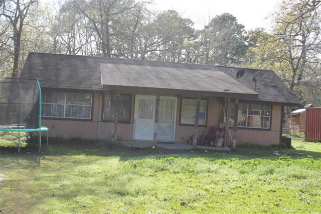 195 Sharon Lane Lee, Livingston, TX 77351 (MLS #28866947) :: The SOLD by George Team