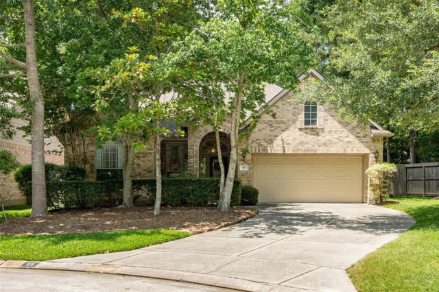59 N Belfair Place, The Woodlands, TX 77382 (MLS #28868371) :: NewHomePrograms.com LLC