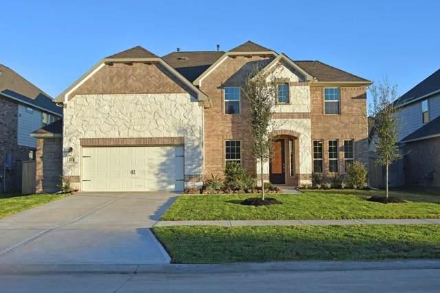 6215 Calico Pointe Court, Sugar Land, TX 77479 (MLS #28871327) :: NewHomePrograms.com LLC