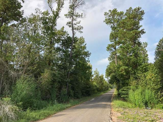 00 Milvid Road, Cleveland, TX 77327 (MLS #28873838) :: Ellison Real Estate Team
