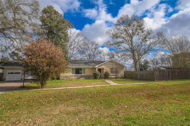 402 Dudley Street, Cleveland, TX 77327 (MLS #28873905) :: Christy Buck Team