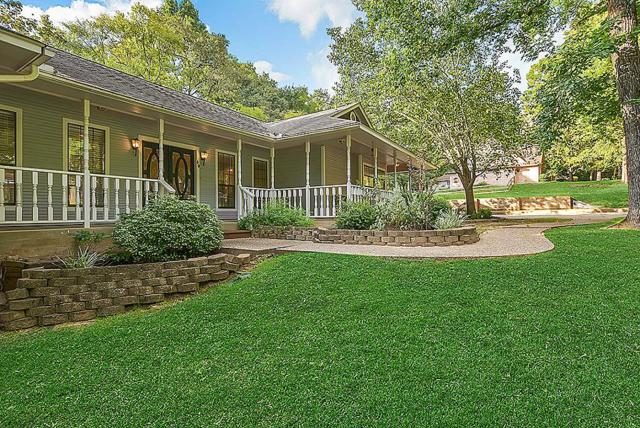 59 Wood Hollow Drive, Conroe, TX 77304 (MLS #28874128) :: Mari Realty