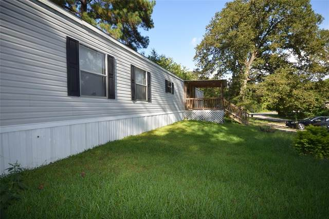 10986 Maywood Street, Willis, TX 77318 (MLS #28874296) :: The SOLD by George Team