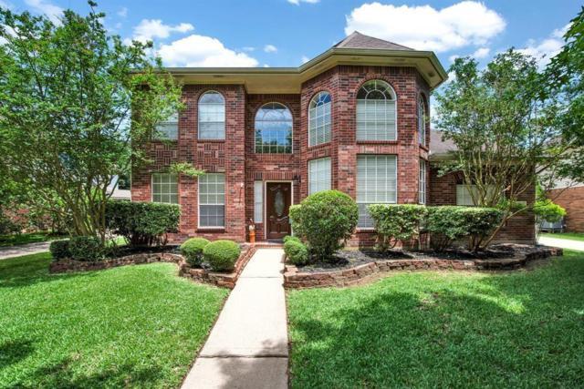2514 Lakeside Drive, Seabrook, TX 77586 (MLS #28874754) :: Fine Living Group