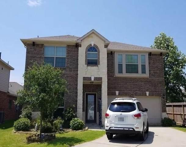 4306 Firebrush Lane, Baytown, TX 77521 (MLS #28875384) :: TEXdot Realtors, Inc.