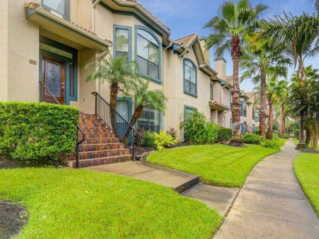 509 Mariners Drive, Kemah, TX 77565 (MLS #28875666) :: The SOLD by George Team