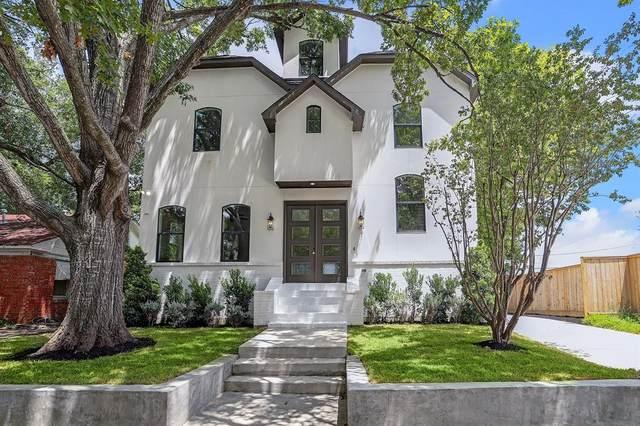 2108 Sul Ross Street, Houston, TX 77098 (MLS #2887802) :: Ellison Real Estate Team
