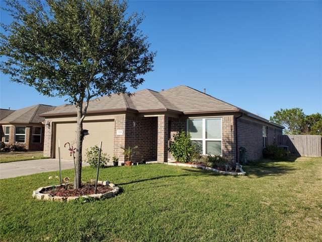 3019 Keystone Square Lane, Rosenberg, TX 77471 (MLS #28879354) :: Guevara Backman
