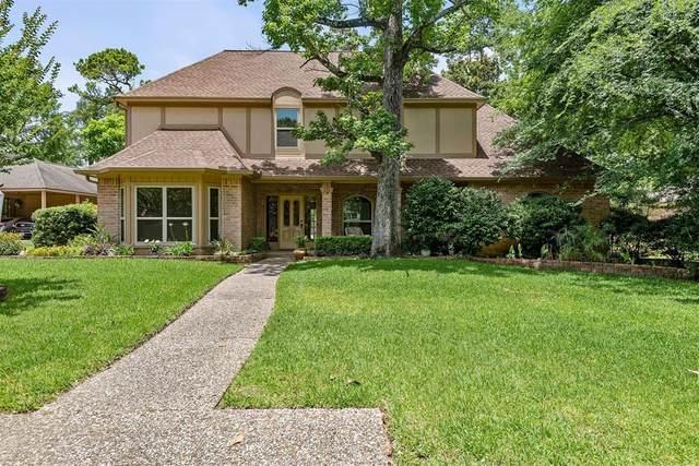 2503 Pleasant Creek Drive, Houston, TX 77345 (MLS #2888269) :: Bray Real Estate Group