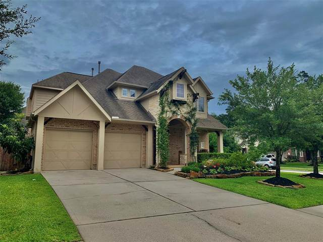 115 David Forest Lane, Conroe, TX 77384 (MLS #28882707) :: The Andrea Curran Team powered by Styled Real Estate