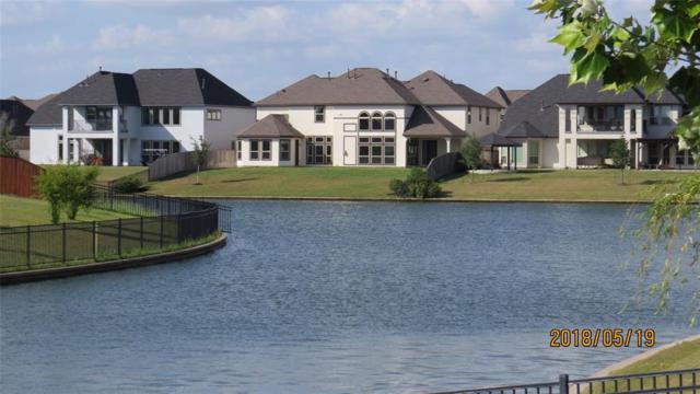 3910 SE Emery Heights Lane SE, Katy, TX 77494 (MLS #28884196) :: Oscar Fine Properties