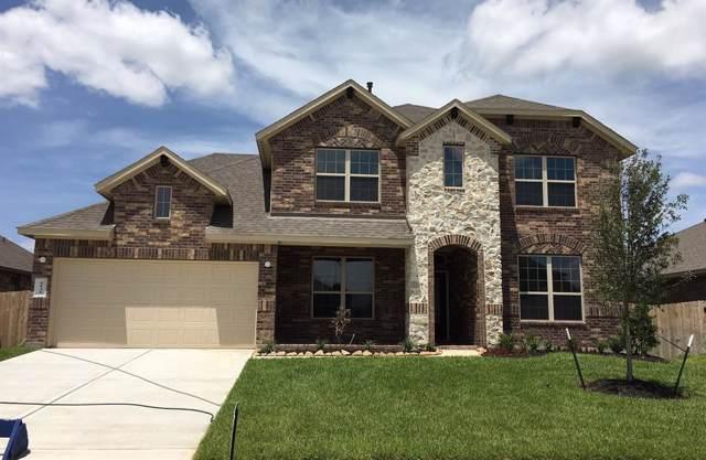 4839 Tuscany Farm Drive, Katy, TX 77493 (MLS #28886465) :: The Parodi Team at Realty Associates
