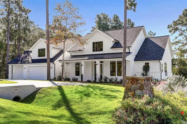 326 Council Oak Court, Magnolia, TX 77354 (MLS #28887512) :: Texas Home Shop Realty