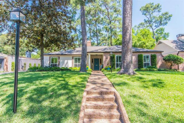 10040 Lynbrook Drive, Houston, TX 77042 (MLS #28895969) :: The Home Branch