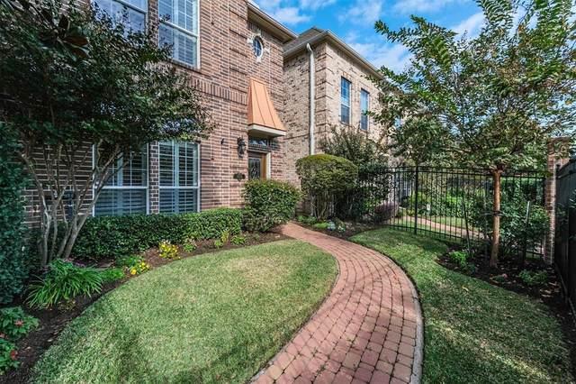 13715 Brookbluff Lane, Houston, TX 77077 (MLS #28897321) :: Michele Harmon Team