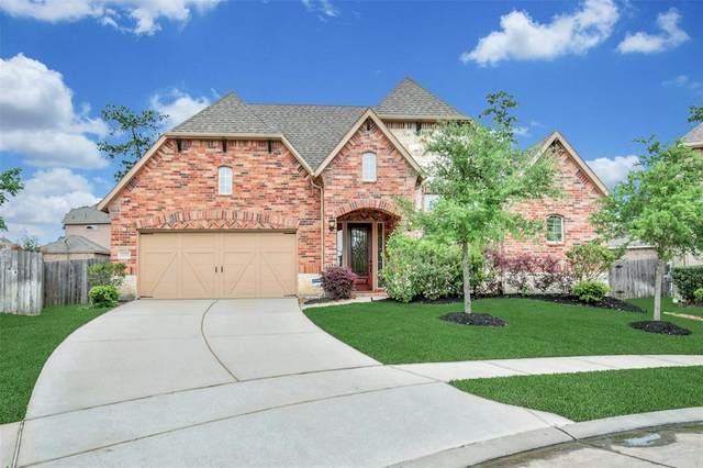 23311 Preserve View Circle, Spring, TX 77389 (MLS #28898252) :: The Jill Smith Team