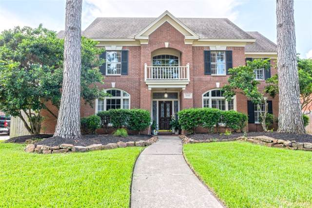 3103 Woodland View Drive, Houston, TX 77345 (MLS #28903947) :: The Parodi Team at Realty Associates