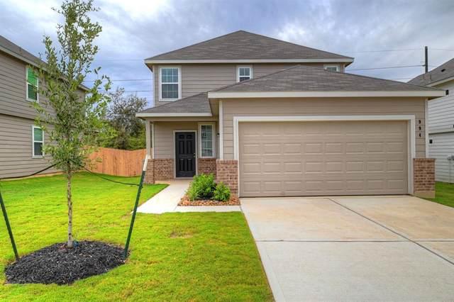 994 Crossing Drive, Bryan, TX 77803 (MLS #28906042) :: My BCS Home Real Estate Group