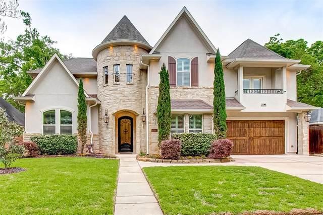 4146 Gramercy Street, Houston, TX 77025 (MLS #28907001) :: Michele Harmon Team