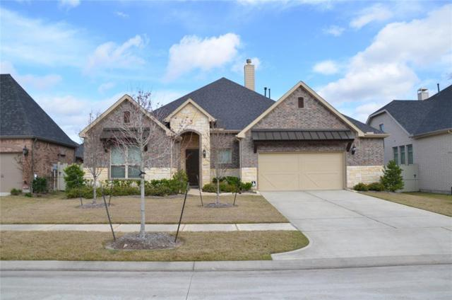 9927 Common Hawker Court, Conroe, TX 77385 (MLS #28908215) :: Fairwater Westmont Real Estate