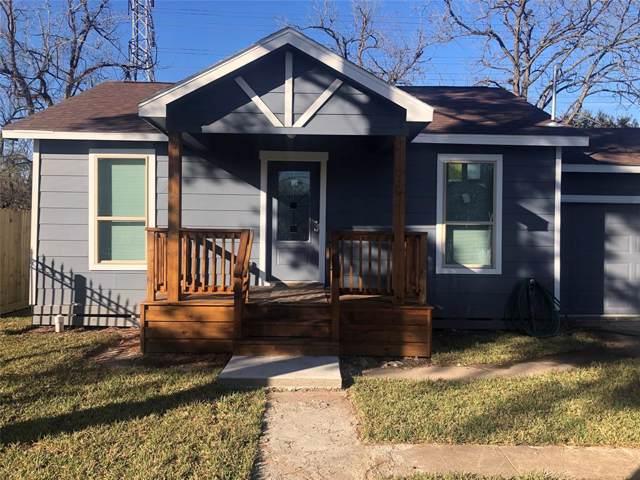 3219 Creston Drive, Houston, TX 77026 (MLS #2890987) :: The Home Branch