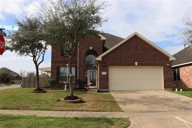 12203 Stallion Ridge Way, Houston, TX 77089 (MLS #28909934) :: Texas Home Shop Realty