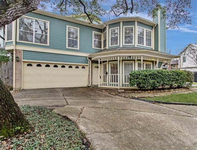 540 Merrill Street, Houston, TX 77009 (MLS #28910011) :: Giorgi Real Estate Group
