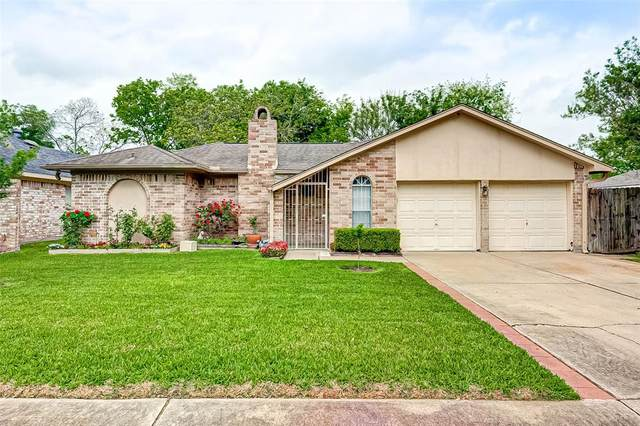 12234 Huntington Venture Drive, Houston, TX 77099 (MLS #28911566) :: Ellison Real Estate Team