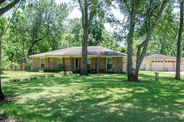 36615 Custer Road, Simonton, TX 77476 (MLS #28911912) :: Texas Home Shop Realty