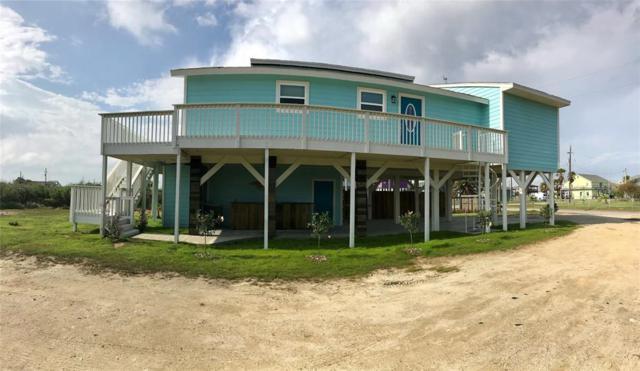 1217 O Neal Road, Crystal Beach, TX 77650 (MLS #2891227) :: Texas Home Shop Realty