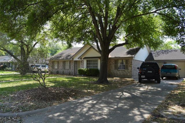 2523 Rosefield Drive, Houston, TX 77080 (MLS #28913185) :: Texas Home Shop Realty