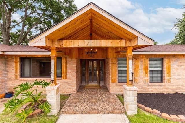 6402 Tam O Shanter Lane, Houston, TX 77036 (MLS #28913795) :: TEXdot Realtors, Inc.