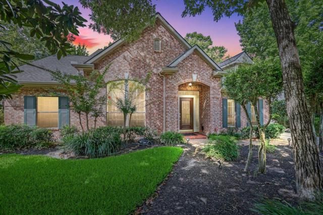 26 Dove Trace Circle, The Woodlands, TX 77382 (MLS #28914188) :: The Heyl Group at Keller Williams