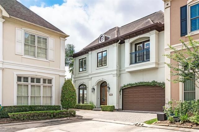 2442 S Mystic Meadow, Houston, TX 77021 (MLS #28917928) :: The SOLD by George Team